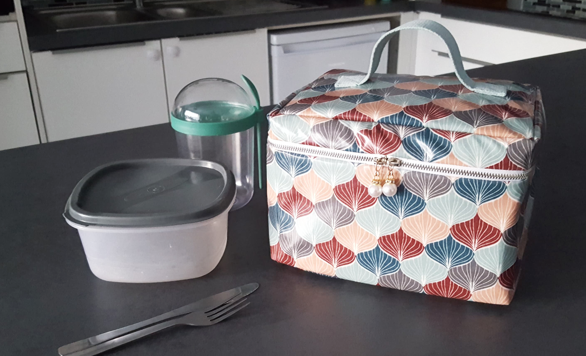 Comment faire une lunchbox